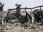 Bombardeio no Iêmen mata 25 civis, a maioria mulheres e crianças