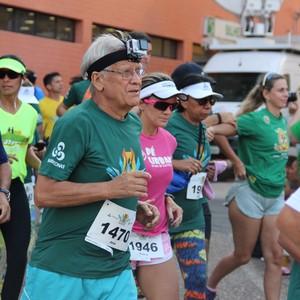 Corrida Pedestre Henrique Archer Pinto 2014 (Foto: Isabella Pina)