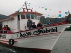 Buscas por barco são ampliadas no litoral de SP; sete estão desaparecidos