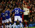 Ex-River é ameaçado de morte por causar lesão em belga do Liverpool