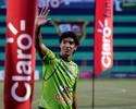 Abreu é apresentado em El Salvador para defender o 22º clube da carreira