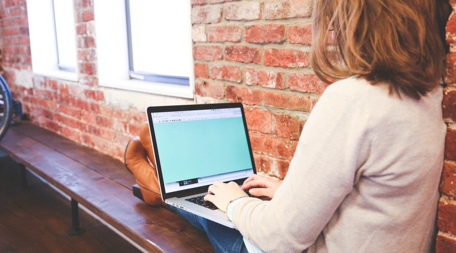 mulher empreendedora (Foto: Pexels)