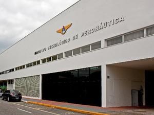 Instituto Tecnológico de Aeronáutica (Foto: Divulgação)