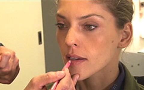 Maquiagem rápida para o dia a dia
