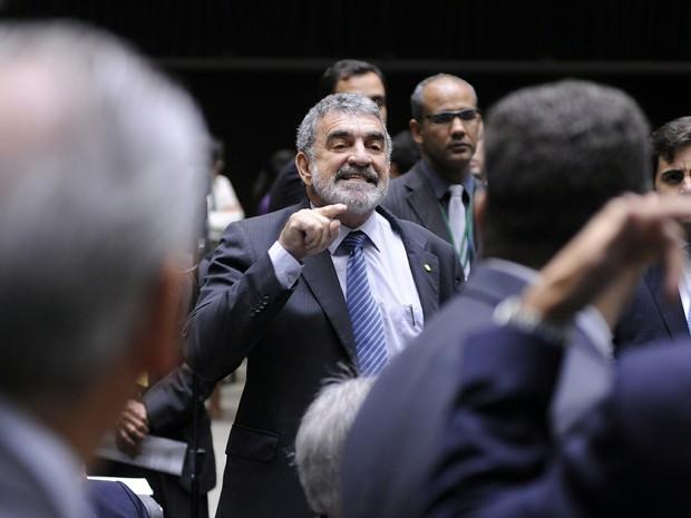 Laerte Bessa (Foto: Alex Ferreira / Câmara dos Deputados)