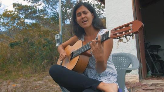 Primeiro episódio de série trata de brasileiras e suas histórias