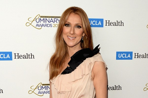 A cantora Celine Dion (Foto: Getty Images)