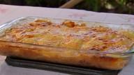 Aprenda a fazer uma lasanha com batatas