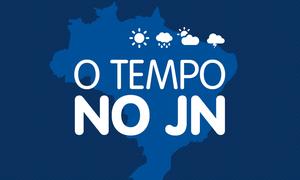 Veja a previsão do tempo para domingo (24) nas capitais do Brasil