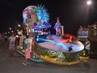 Blocos de enredo do Carnaval de Santarém não disputarão em 2016