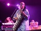 Stevie Wonder pede divórcio depois de onze anos de casamento, diz site