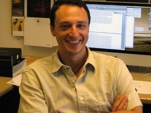 'É possível reverter neurônios autistas para um estado normal, ou seja, o estado autista não é permanente', diz Alysson Muotri (Foto: cortesia UC San Diego)