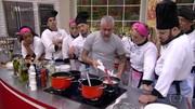 Confira todos os Workshops do 'Super Chef Celebridades 2017'
