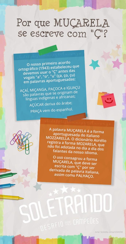 Dica Soletrando (Foto: TV Globo)