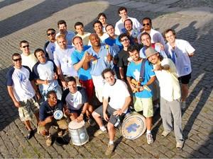 Monobloco faz show neste sábado na Barraca Biruta (Foto: Divulgação)