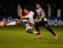 Montevideo Wanderers e Junior Barranquilla ficam no 0 a 0 no Uruguai
