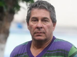 Luiz Cecílio Uberaba diretor Nacional (Foto: Enerson Cleiton/ Divulgação)
