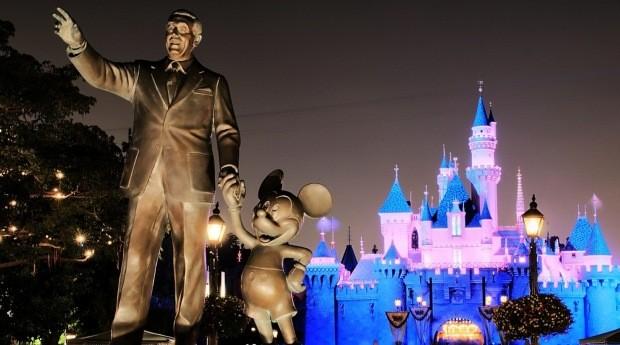 Nem todas as ideias de Walt Disney vingaram (Foto: Express Monorail)