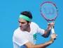 Federer muda planos e é confirmado na lista do Masters 1000 de Miami