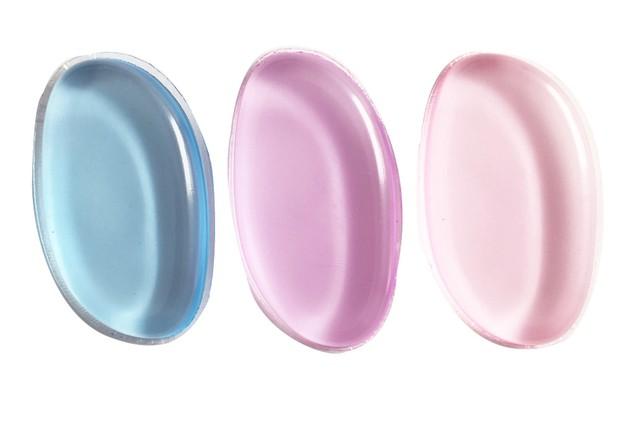 Silisponges da marca Tessie (Foto: Reprodução)