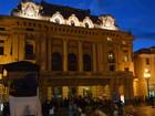 Em livro, fantasma de Pedro II conta 85 anos de teatro em Ribeirão Preto