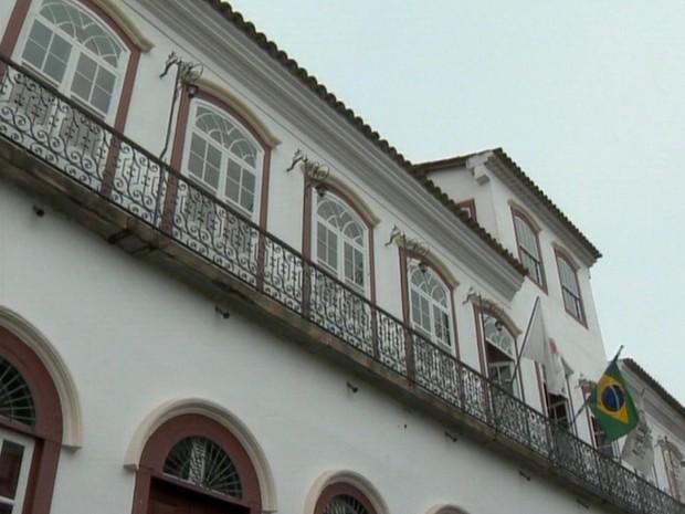 Casarão (Foto: Reprodução/TV Integração)