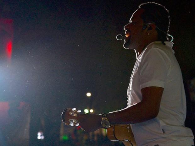 Revelação (Foto: Erik Salles/Agência Edgard de Souza)