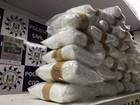 Policia faz operação contra complexo de produção drogas no RS