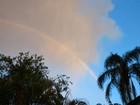 Virada do ano será de sol entre nuvens na Zona da Mata e Vertentes