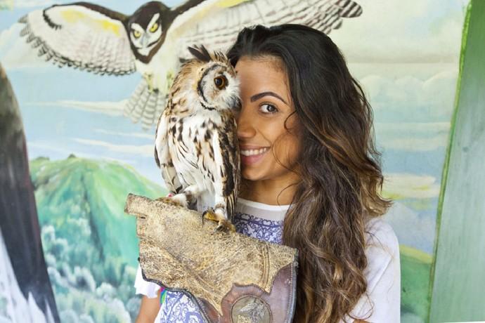 Raquel Diniz fora do trabalho (Foto: Márcio Dantas/Lugarperfeito.com)