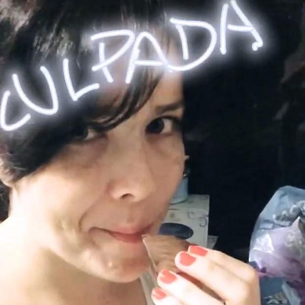Samara Felippo (Foto: Reprodução/Instagram)