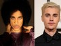 Representante de Justin Bieber nega a revista comentário sobre Prince