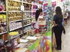 Bazar do Lar Mensageiros da Luz é opção para compras de Páscoa