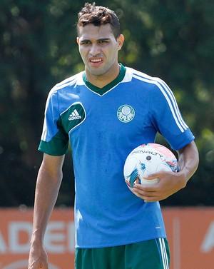Alan Kardec treino Palmeiras (Foto  Reginaldo Castro Agência Estado) f4723a6dd63e2