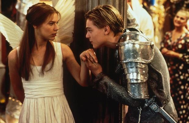 Romeu e Julieta  (Foto: Divulgação)