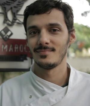 Tempero Secreto - Quem Faz - talo (Leandro Soares) (Foto: Catarina de Sousa)