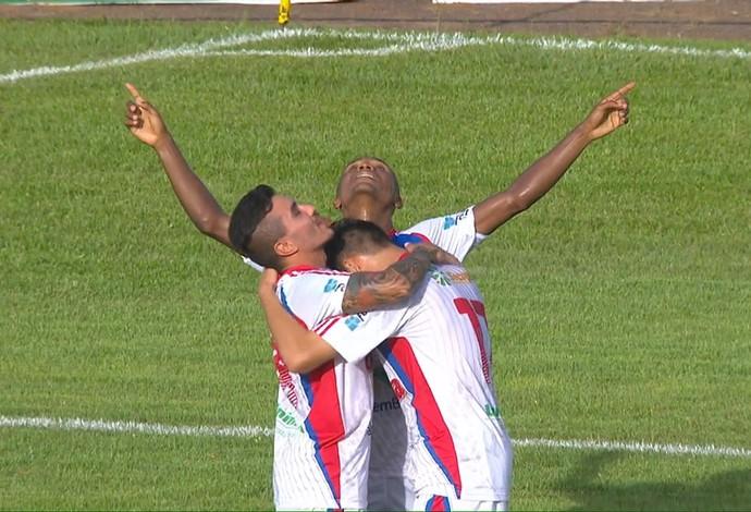 toledo vitória paranaense coritiba (Foto: reprodução RPC)