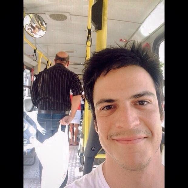Mateus Solano (Foto: Reprodução/Instagram)
