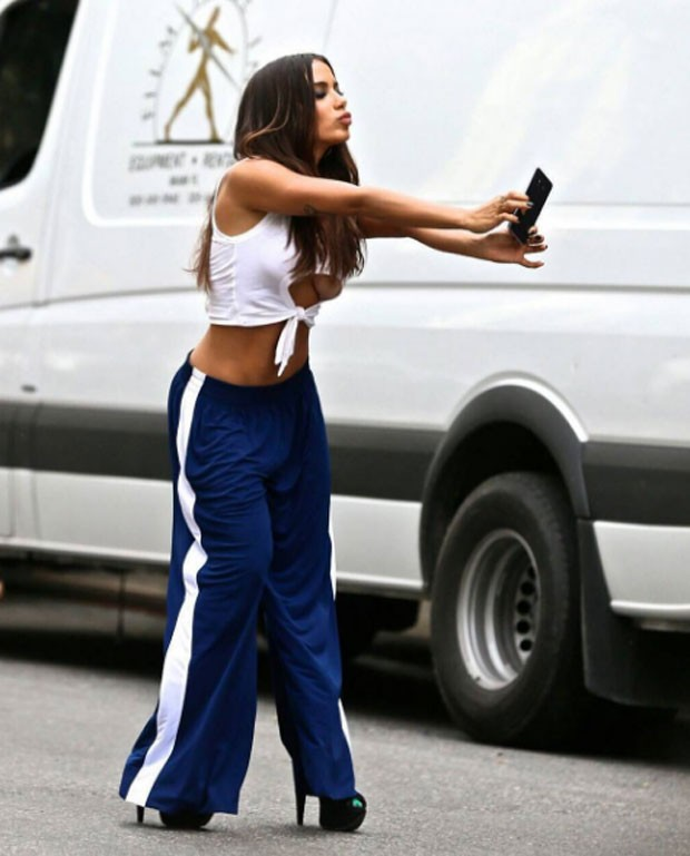 Anitta (Foto: Reprodução)