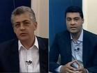 Eleitores de Ponta Grossa decidem entre Péricles e Marcelo Rangel