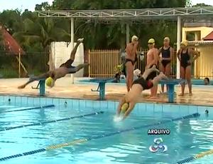 Competição começa neste sábado (13), na AABB. (Foto: Imagem reprodução TV Acre)