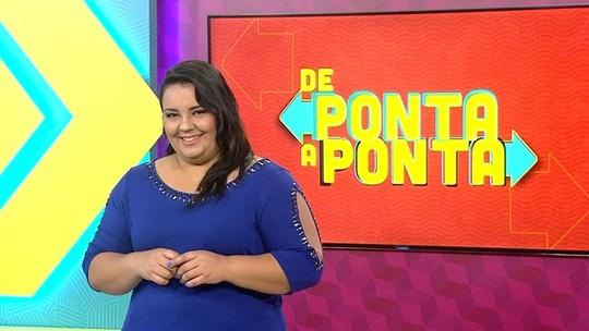 'De Ponta' fala sobre 'Coisas de Vó', neste sábado (25)