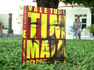 Dica de leitura do livro Vale Tudo  (Foto: Reprodução/TV Gazeta)