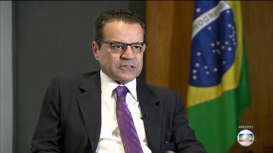 Justiça Federal no RN aceita denúncia contra Cunha e Henrique Alves