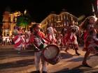 Nações de maracatu começam ensaios para o carnaval no Recife