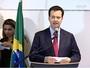 Kassab promete apoio a Dilma, mas fala em 'divergir construtivamente'