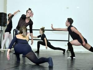 Cia. de Dança de Jundiaí estreia em setembro no Polytheama (Foto: Alessandro Rosman)