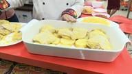 Aprenda receita fácil de frango crocante com flocos de milho