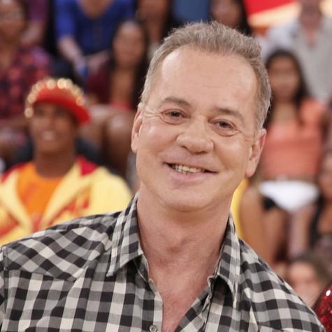 Luiz Fernando Guimarães (Foto: João Januário/ TV Globo)