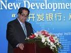 Banco de Desenvolvimento do Brics entra em operação